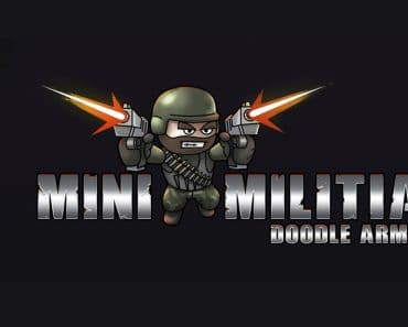Download Mini Militia - Doodle Army 2 APK - For Android/iOS 4