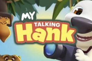 Download My Talking Hank APK - For Android/iOS 10