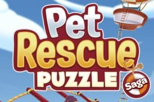 Download Pet Rescue Puzzle Saga APK - For Android/iOS 11