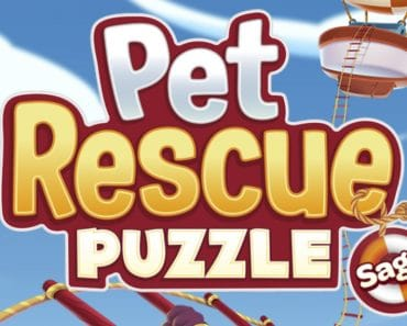 Download Pet Rescue Puzzle Saga APK - For Android/iOS 2