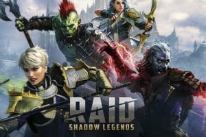 Download Raid: Shadow Legends APK - For Android/iOS 13