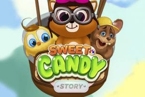 Download Sweet Candy Story APK - For Android/iOS 12