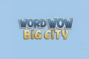 Download Word Wow Big City APK - For Android/iOS 8