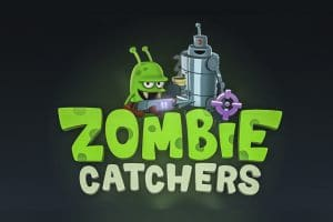 Download Zombie Catchers APK - For Android/iOS 8