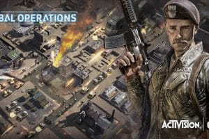 Download Call of Duty: Global Operations APK - For Android/iOS 12