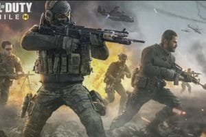 Call of Duty Mobile Game Reviews 5