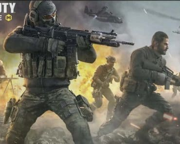 Call of Duty Mobile Game Reviews 11