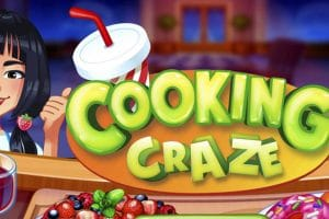 Download Cooking Craze APK - For Android/iOS 11