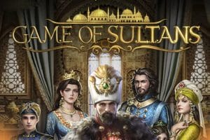 Download Game of Sultans APK - For Android/iOS 10