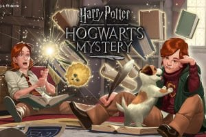 Download Harry Potter: Hogwarts Mystery APK - For Android/iOS 8