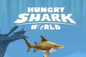 Download Hungry Shark World APK - For Android/iOS 8