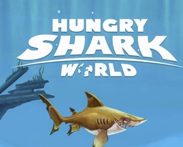 Download Hungry Shark World APK - For Android/iOS 5