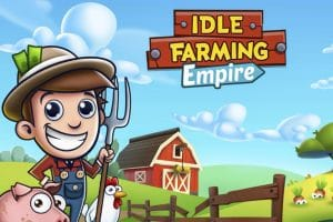 Download Idle Farming Empire APK - For Android/iOS 9