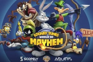Download Looney Tunes World of Mayhem APK - For Android/iOS 9