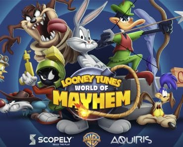 Download Looney Tunes World of Mayhem APK - For Android/iOS 3
