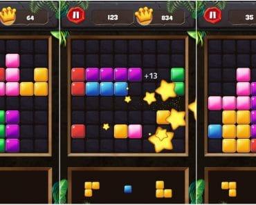 Block Puzzle Bricks