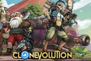 Download Clone Evolution APK - For Android/iOS 12