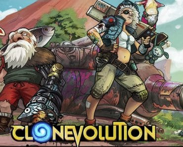 Download Clone Evolution APK - For Android/iOS 7