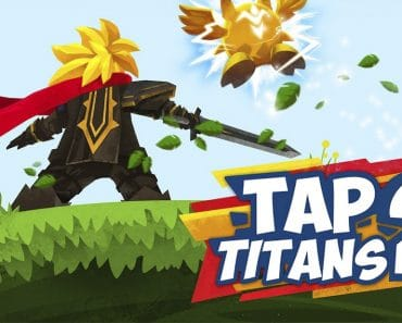 Download Tap Titans 2 APK - For Android/iOS 8