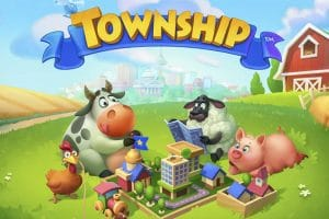 Download Township APK - For Android/iOS 11