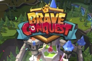 Download Brave Conquest - For Android/iOS 9