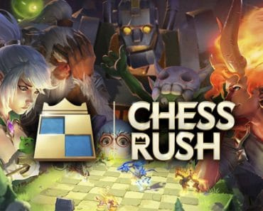 Download Chess Rush APK - For Android/iOS 5