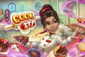 Download Cook It! - For Android/iOS 12