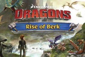 Download Dragons: Rise of Berk - For Android/iOS 9