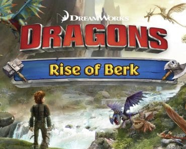 Download Dragons: Rise of Berk - For Android/iOS 5
