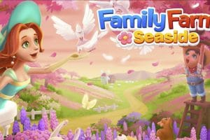 Download Family Farm Seaside - For Android/iOS 9