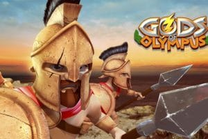 Download Gods of Olympus APK - For Android/iOS 8