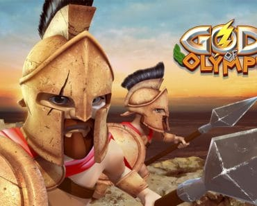 Download Gods of Olympus APK - For Android/iOS 6
