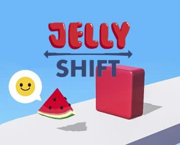 Download Jelly Shift APK - For Android/iOS 7