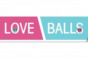 Download Love Balls - For Android/iOS 9