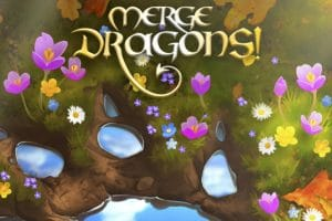 Download Merge Dragons - For Android/iOS 11