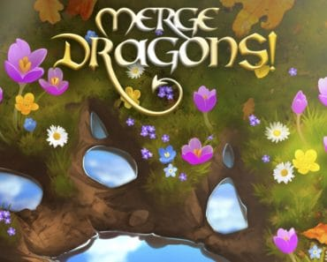 Download Merge Dragons - For Android/iOS 5
