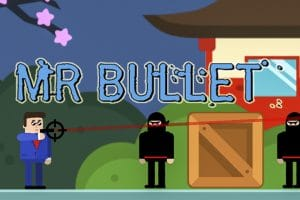 Download Mr Bullet - For Android/iOS 18