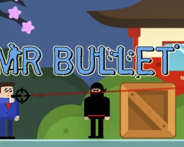 Download Mr Bullet - For Android/iOS 6