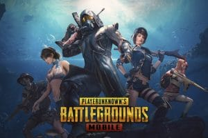 Play PUBG Continental Series 1 on Mobile/PC 11