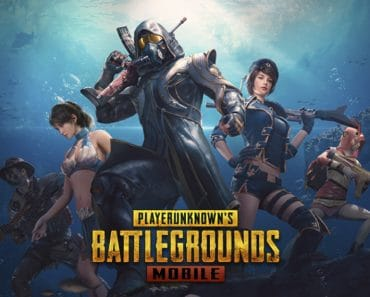 Play PUBG Continental Series 1 on Mobile/PC 4