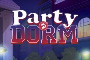 Download Party In My Dorm - For Android/iOS 8