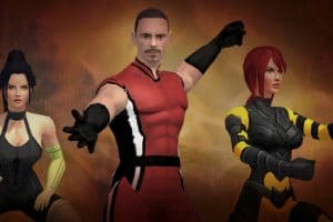Download Real Superhero Kung Fu Fight Champion - For Android/iOS 7