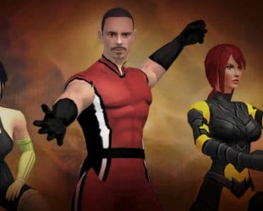 Download Real Superhero Kung Fu Fight Champion - For Android/iOS 2