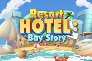 Download Resort Hotel: Bay Story - For Android/iOS 11