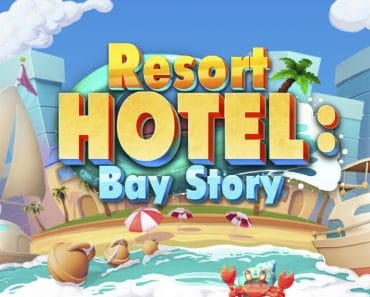 Download Resort Hotel: Bay Story - For Android/iOS 2