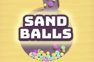 Download Sand Balls - For Android/iOS 9