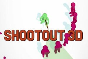 Download Shootout 3D - For Android/iOS 8
