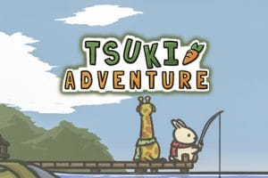 Download Tsuki Adventure - For Android/iOS 7