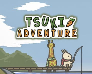 Download Tsuki Adventure - For Android/iOS 3