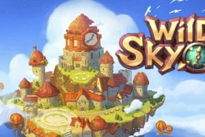Download Wild Sky Tower Defense - For Android/iOS 11